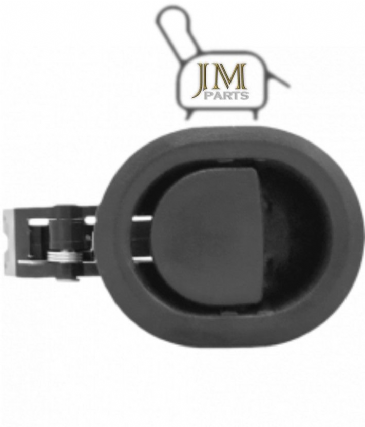 JM08 plastic recliner handle